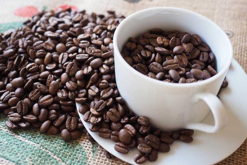 カカオを使ったセックスコーヒーで精力アップ!