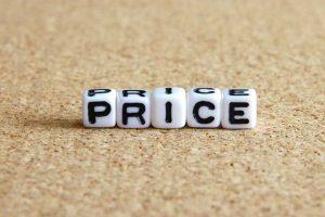 マカDXの価格は他のマカ製品と比べると高い?安い?