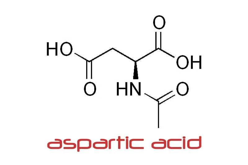 L-アスパラギン酸の効果・効能| 精力剤・滋養強壮剤の原料