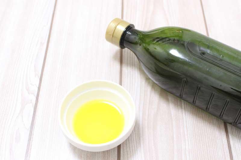 紅花油に含まれる成分