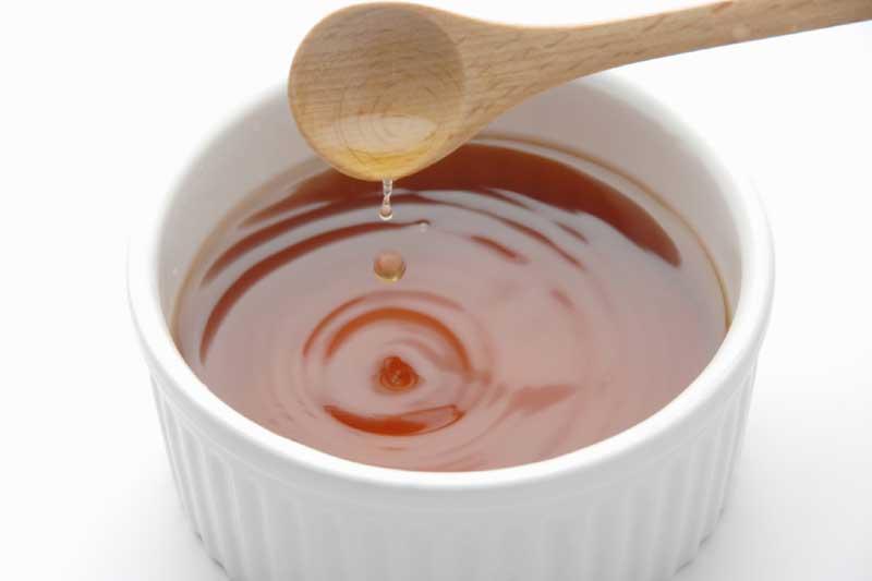 黒酢に含まれる成分