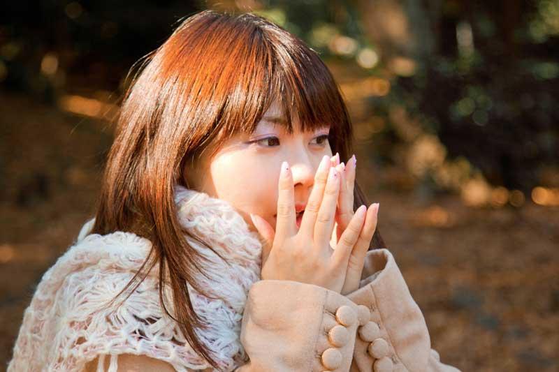 反鼻の効果と効能