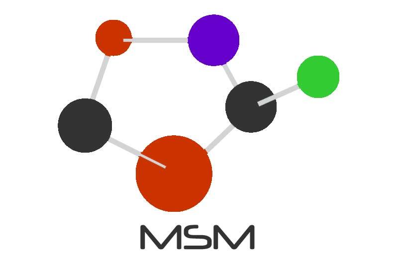MSMの効果・効能 | 精力剤・滋養強壮剤の原料